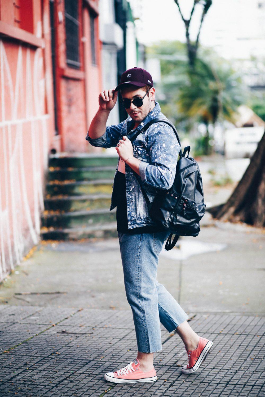 jaqueta-jeans-masculina-customizada-tinta-respingada-spfw-look-masculino-levis-davi-morilla-luh-sicchierolli-rodolfo-corradin-look-do-dia-jeans-16