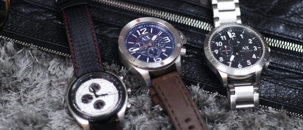 1c31bc49a47 Eu sou apaixonado por relógios