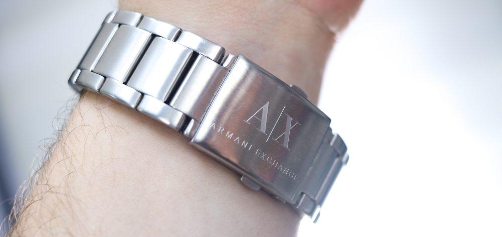 afbce1cd691 Toda coleção de relógios da Armani Exchange é importada pela Technos