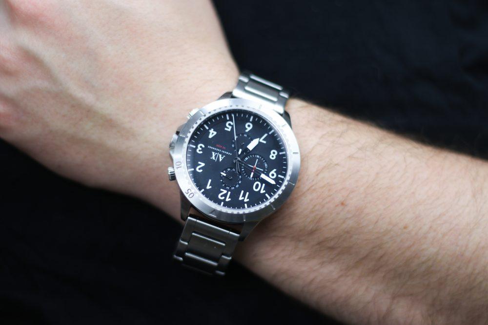 6781d22c865 Na minha opinião é o modelo de relógio que todos devem ter na vida. Ele  casa bem com qualquer look e ocasião.